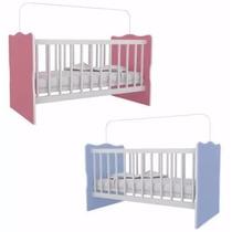 Cuna Para Bebé (mismo Precio Contado O Financiado)