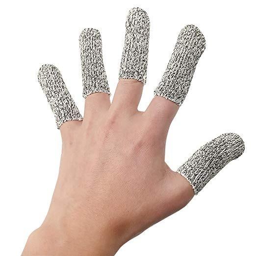 vorte finger