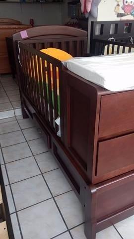 Cunas Muebles Infantiles Edredones Moises Bambinetos - $ 9,999.00 en ...