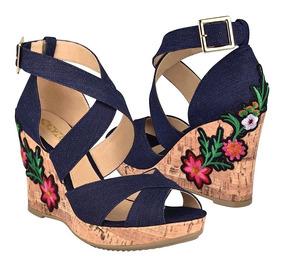 Mercado Libre Mujer En Sandalias México Para Zapatos Mar De zMpqUVGS