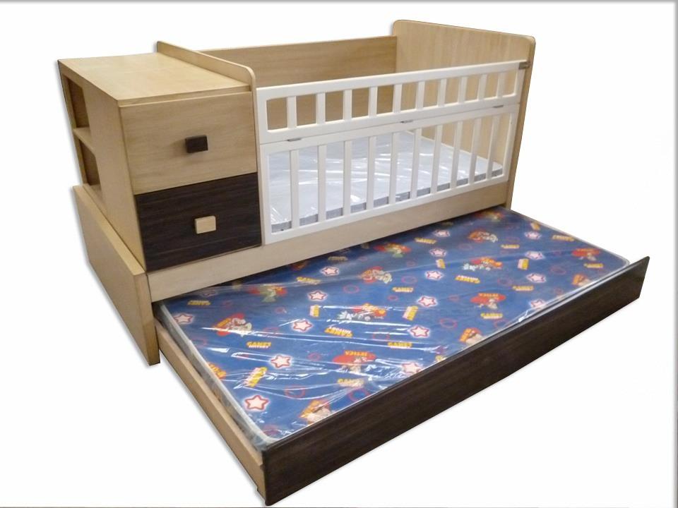 Cunas cama cunas cunas para bebe 8 en mercado for Cama y cuna