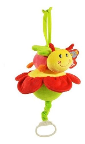 cunero mariposa y abeja de peluche phi phi 8580 by creciendo