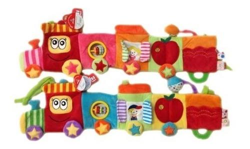 cunero trencito phi phi toys - juguetes bebe