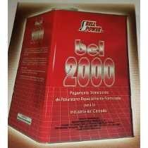 cuñete de pega bell power bel 2000 para zapaterias