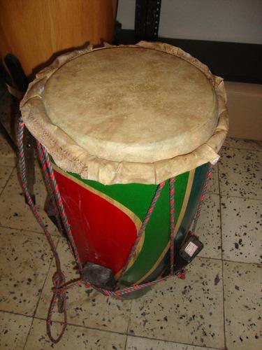 cununo hembra katanga para musica del pacifico