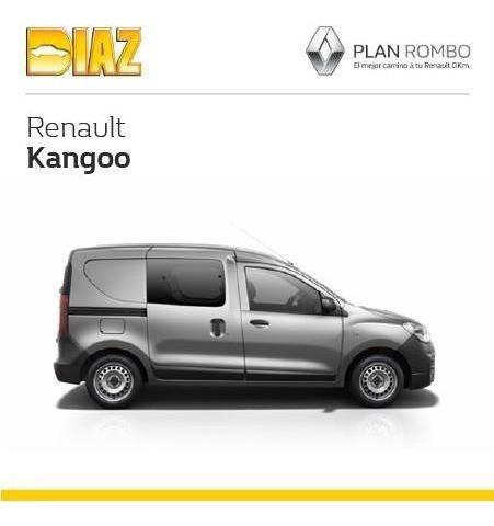 cuota suscripción - kangoo ii express confort 1.6  (75) - ta