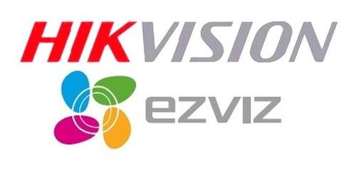 ¡cuotas! camara ip wifi c3w (ezguard) ezviz hikvision 720p