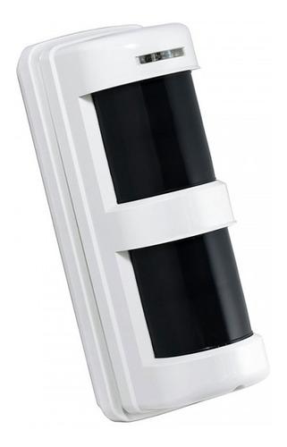 ¡cuotas! sensor detector pir exterior 90º takex ms-12te