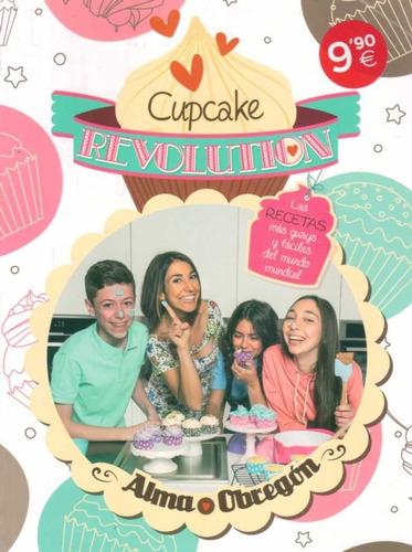 cupcake revolution / obregón (envíos)