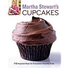 cupcakes - 175 inspired ideas for everyo martha stewart's