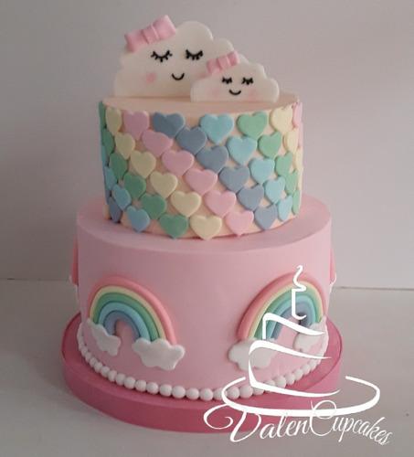 cupcakes cookies tortas decoradas haedo