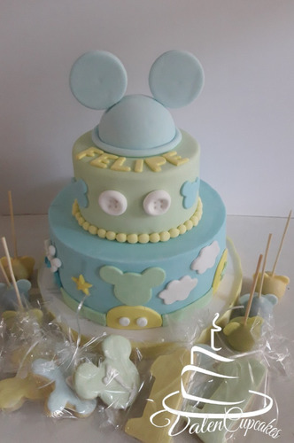 cupcakes cookies tortas infantiles