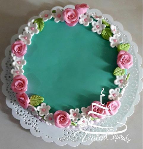 cupcakes cookies tortas mesa dulce