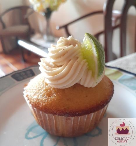 cupcakes deliciosos ponquesitos