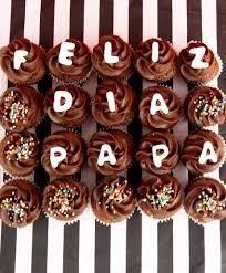 cupcakes dia del padre!