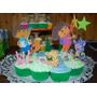 Tortas Infantiles De 12 Cupcakes Muffins (magdalenas)