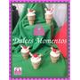 Cupcakes Helados
