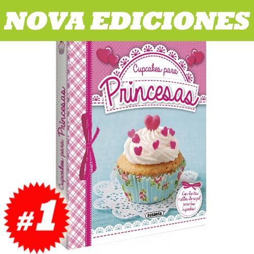 cupcakes para princesas 1 tomo