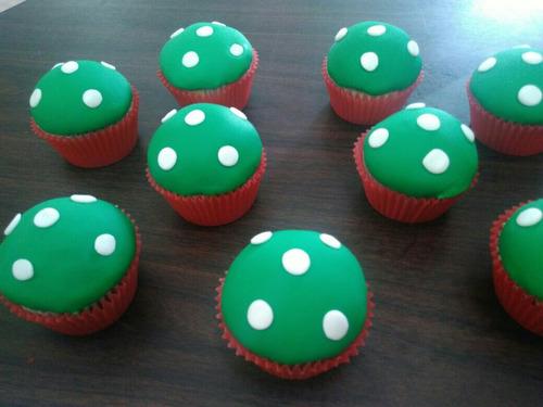 cupcakes para toda ocasión.