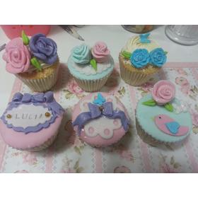 Cupcakes Personalizados 100% Artesanal.