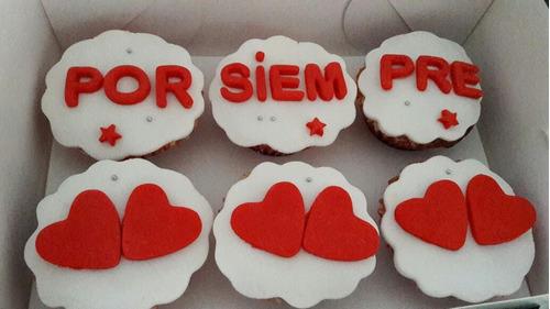 cupcakes personalizados!