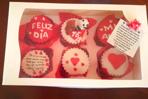 cupcakes personalizados quito norte