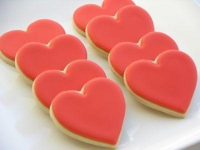 cupcakes san valentin.cajas de regalo.dia de los enamorados.