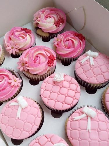 cupcakes tematicos mickey fortnite unicornio casamientos 15
