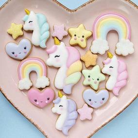 Cupcakes Torta Cakepop Alfajores Y Galletas Decoradas