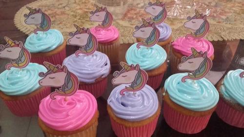 cupcakes, tortas  y mesas dulces promocion