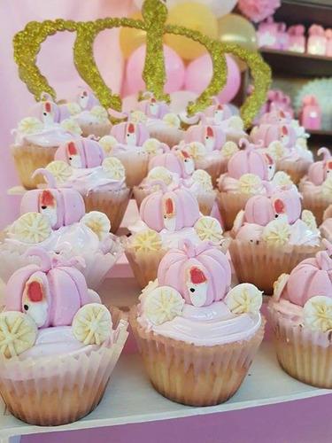 cupcakes y galletitas