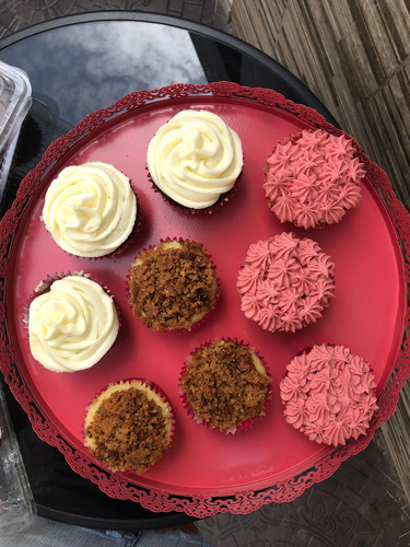 cupcakes y tortas artesanales