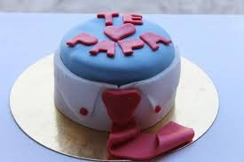 cupcakes y tortas dia del padre