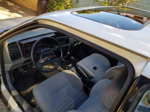 cupe ford sierra xr4 2,5 inyeccion elec/ motor nuevo/mod:87