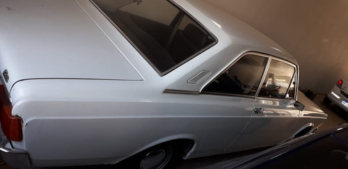 cupe ford taunus 4cil automatica unica en el pais ingrassia