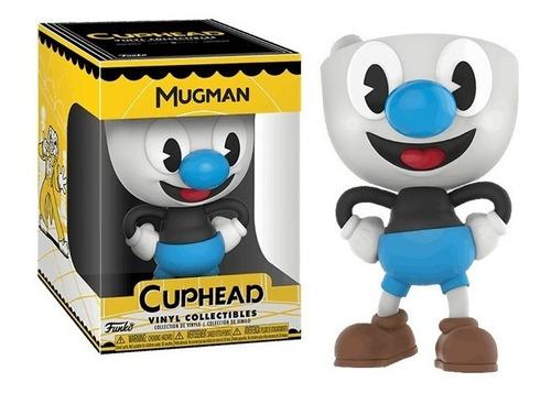 cuphead funko pop