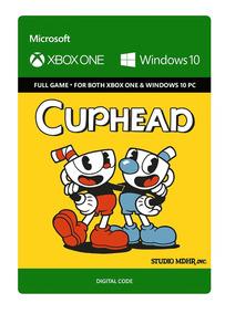 Cuphead Xbox One ( Offline )