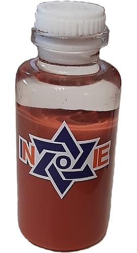 cupro botella con 5 gramos de nano cobre anti microbiano