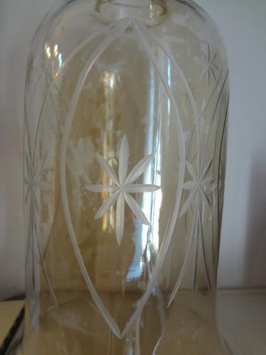 cupula  de abajur ou lustre