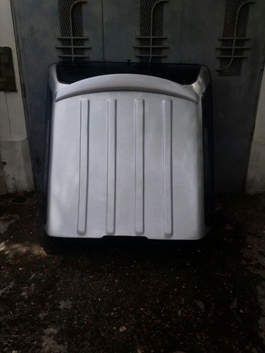 cupula de ford range