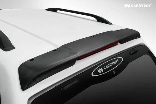 cupula importada carryboy volkswagen amarok 2016+ la mejor