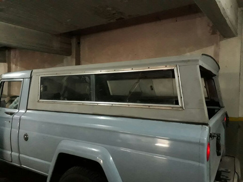 cupula jeep gladiator