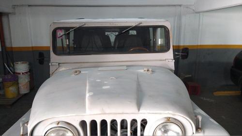 cupula jeep ika cort