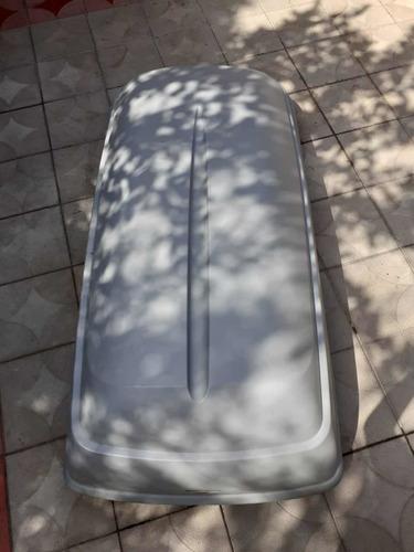 cúpula maleta