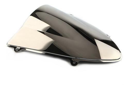 cupula o visor ninja 250 250r ex250