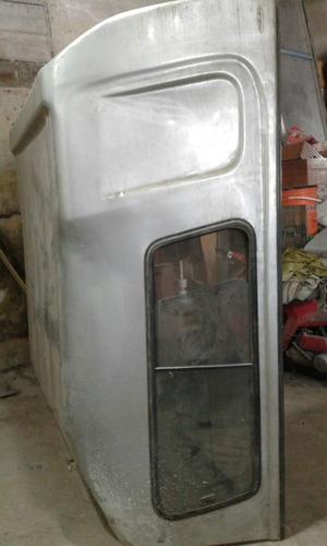 cupula para camioneta f100 o chevrolet damay
