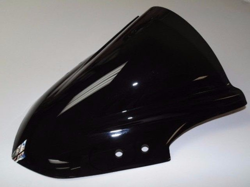 cúpula - windscreen para kawasaki ninja 250r (2008-2012