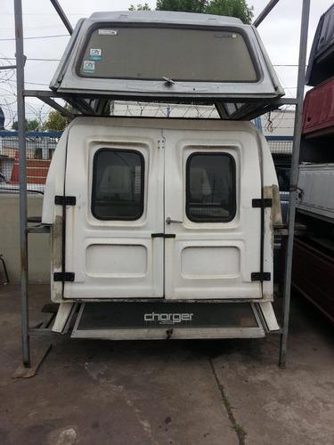 cupulas para camionetas