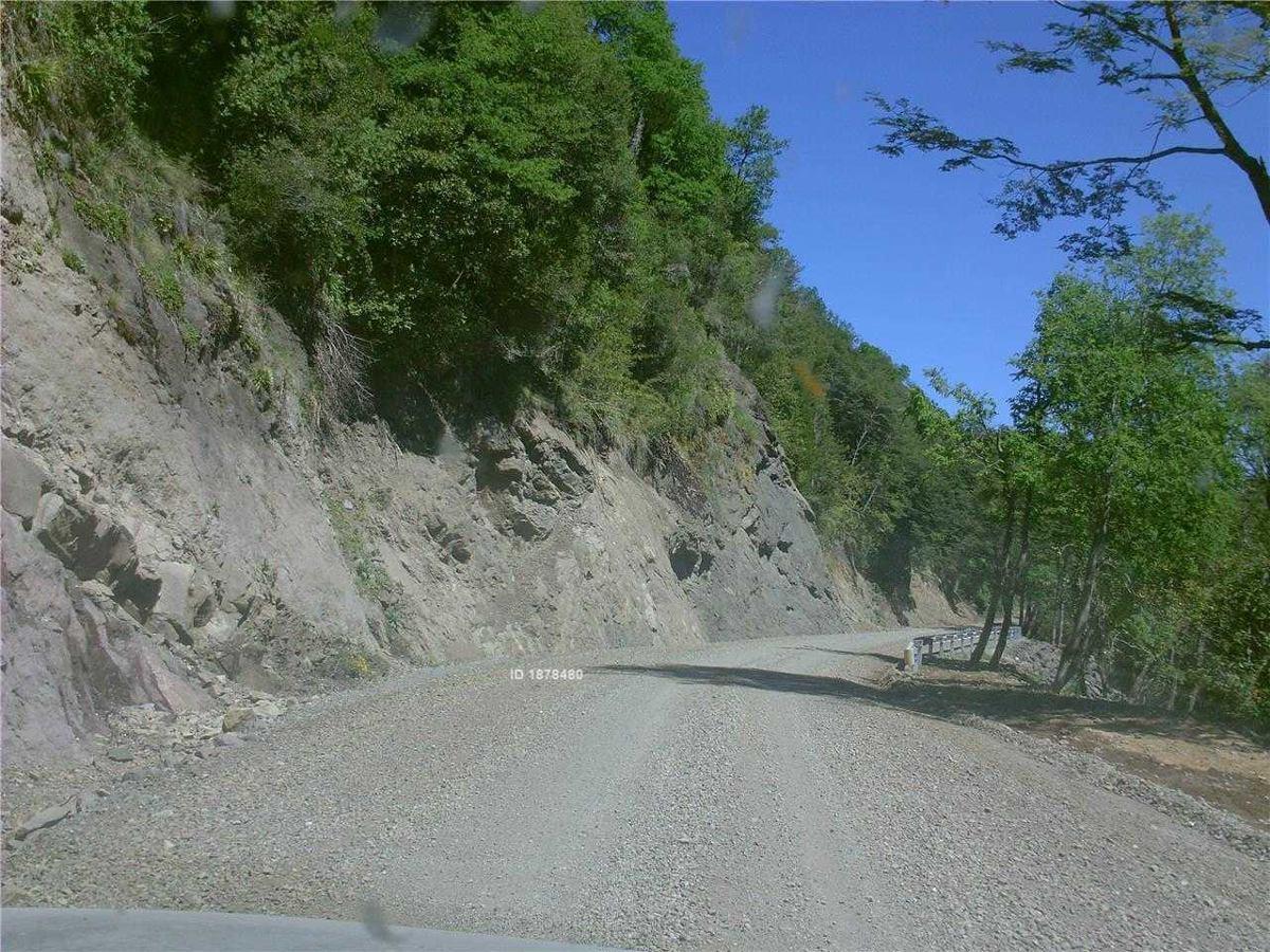 curacautín / camino a termas de tolhuaca