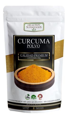 curcuma premium 1 kg envio incluido